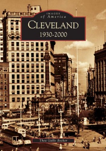 Cleveland: 1930-2000  (OH) (Images of ()
