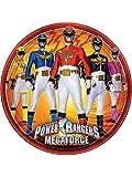 Power Rangers Megaforce 9