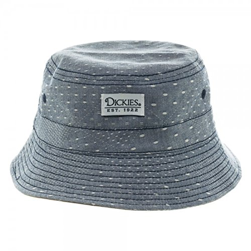be74d78d850 Dickies Reversible Jacquard   Print Fitted Fashion Bucket Hat (L XL ...