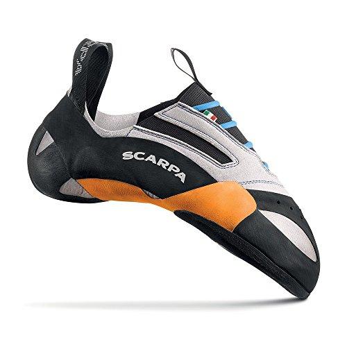 Stix escalada Zapatos de Scarpa negro gwp0p