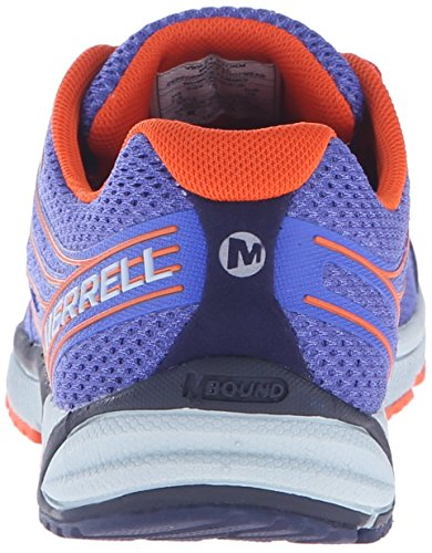 Merrell Womens Bare Access Arc 4 Trail Loopschoen Violet Storm