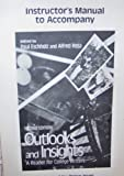 Outlooks and Insights 9780312031701