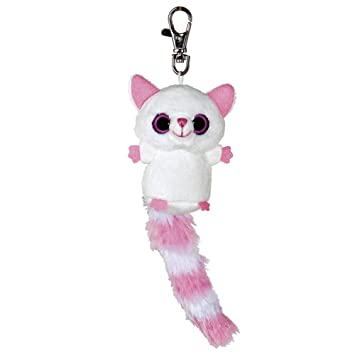 YooHoo & Friends - Llavero de Peluche Fennec, 8 cm, Color ...