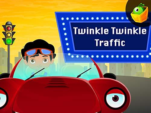 Twinkle Twinkle Traffic