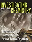 Investigating Chemistry and LaunchPad 6month Access Card 3rd Edition