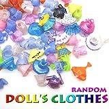 #7: ruizhijun Clothes Clothing Dress Accessories for LOL Big Sister