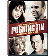 Pushing Tin (2009)