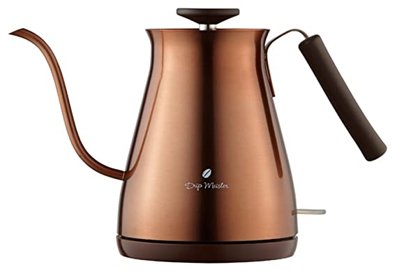 Review APIX Electric Cafe Kettle