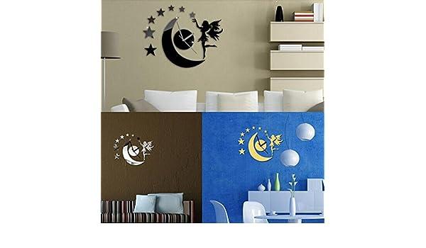 JY$ZB Hechizo pared pared etiqueta engomada de la decoración del ...