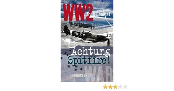 Achtung Spitfire! (True Combat)