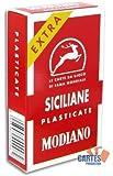 Jeu de 40 cartes : Siciliane