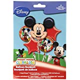 Mayflower Balloons 44228 Mickey Mouse Bouquet