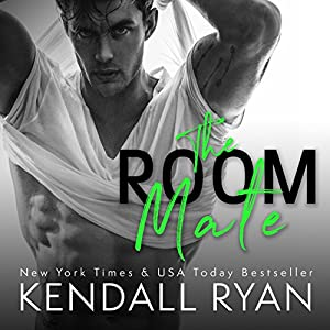 The Room Mate Audiobook