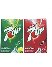 7up Singles to Go