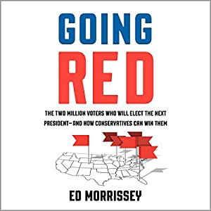 Going Red Audiobook
