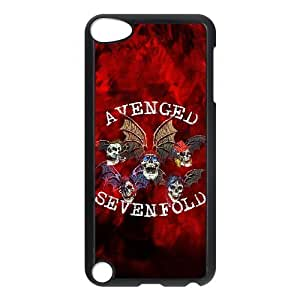 Ipod Touch 5 Phone Case Avenged Sevenfold F5O8021
