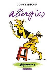 Agrippine (7) : Agllergies