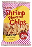 Calbee Chip Shrimp