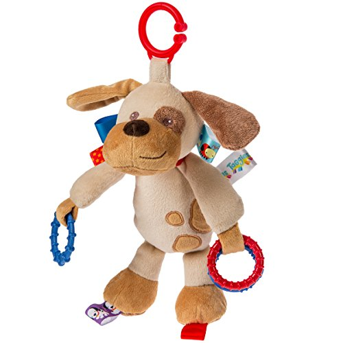 - Taggies Buddy Dog Activity Toy