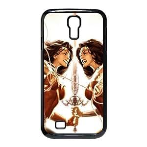 T-TGL(RQ) Custom Brand New Phone Case for Samsung Galaxy S4 I9500 Personalized Wonder woman case