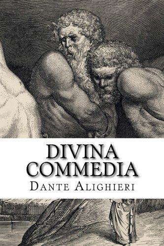 Divina Commedia (Italian Edition)