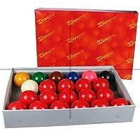 """Snooker 22 Ball 2 1/16"""" Set"""