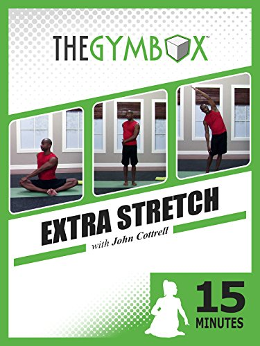Extra Stretch From The Week of 02/28/201 - Yoga Stretch Shopping Results
