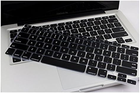 [해외]Yunqir Multi-functional Silicone Macbook Keyboard Skin Protector Film Case Cover for Apple Air 13.3 / Yunqir Multi-functional Silicone Macbook Keyboard Skin Protector Film Case Cover for Apple Air 13.3