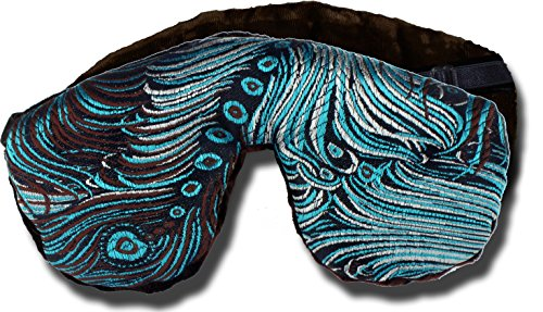 Flaxseed Eye Mask - 9