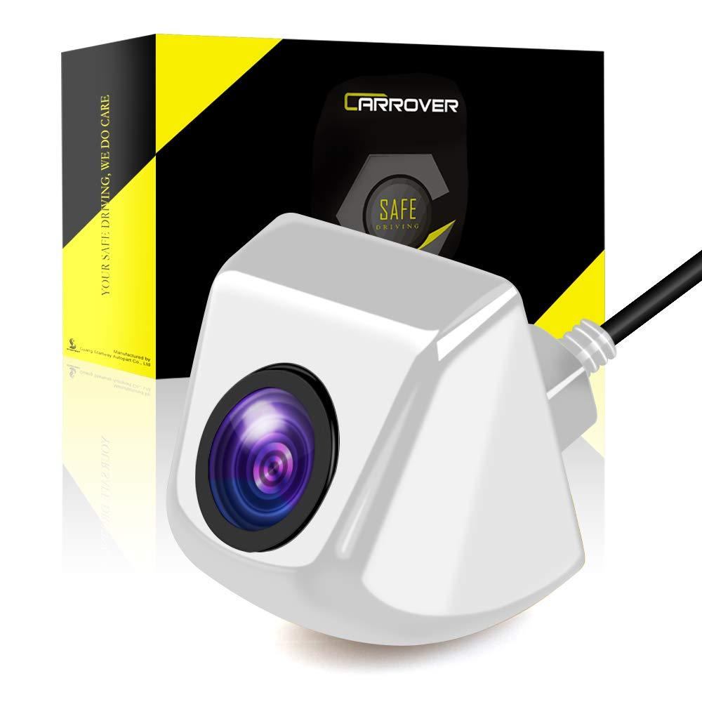Car Rover® Universel de Voiture Caméra de Recul CCD Chip pour Toutes les Voitures Modèle (Noir) Startway Autopart