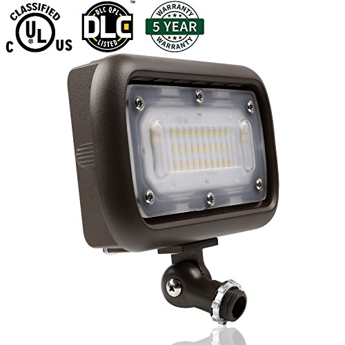 Equivalent Waterproof Adjustable Landscape Floodlight