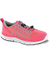 Apex Womens A7200WX085 Running-Shoes