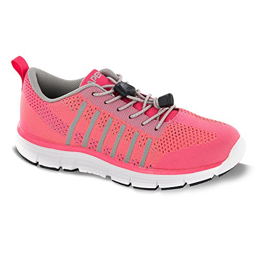 Apex Womens A7200WX085 Running-Shoes Pink 1mvkYHJtq7