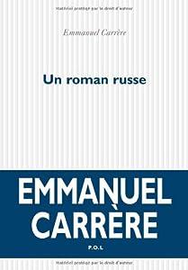 """Afficher """"Un roman russe"""""""
