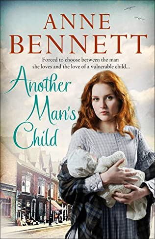 book cover of Another Man\'s Child