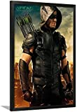 Arrow- Armoured Up Poster 36x24 in