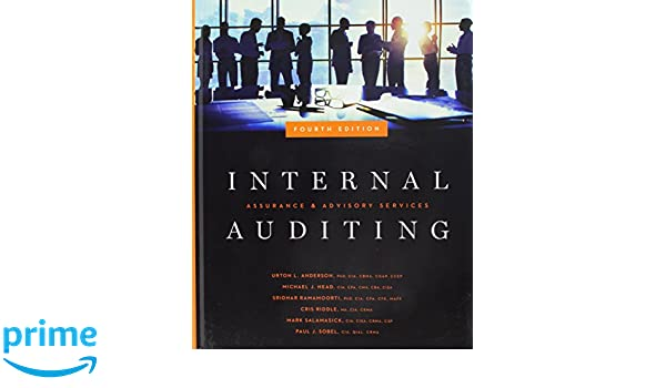 Amazon internal auditing assurance advisory services fourth amazon internal auditing assurance advisory services fourth edition 9780894139871 urton l anderson phd cia cfsa ccep michael j head cpa fandeluxe Image collections