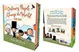 Ordinary People Change the World Gift Set (Ordinary People Change World)
