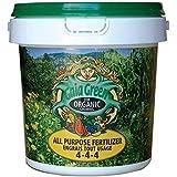 HollandBasics 4-4-4 Organic All Purpose Fertilizer 2kg