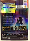 Beauty and the Beast (DVD, 2010, 2-Disc Set, )