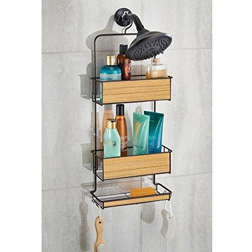 Interdesign organizador para ducha for Organizador para ducha