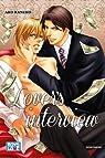 Lover'S Interview par Kaneko