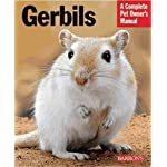 Gerbils (Complete Pet Owners Manuals) by Englebert Kotter (2010-05-03)