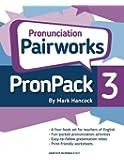 PronPack 3: Pronunciation Pairworks (Volume 3)