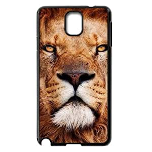 Lion CUSTOM Case Cover for Samsung Galaxy Note 3 N9000 LMc-82604 at LaiMc