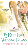 The Best Laid Wedding Plans: a charming southern romance of second chances (Magnolia Brides Book 1)
