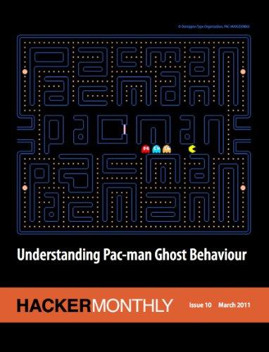 Hacker Monthly Issue 10 (Regular Issue)