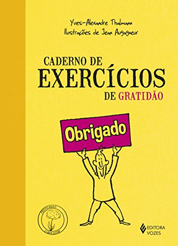 Caderno de Exercícios de Gratidão