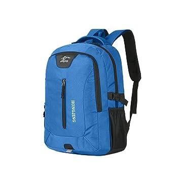 Herrentaschen Outdoor Tasche Männer Sport Reise Rucksack 40l Große Kapazität Frauen Rucksack Wasserdicht Wandern Rucksack Gepäck Camping Tasche