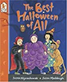 The Best Halloween of All, Susan Wojciechowski, 0763612413